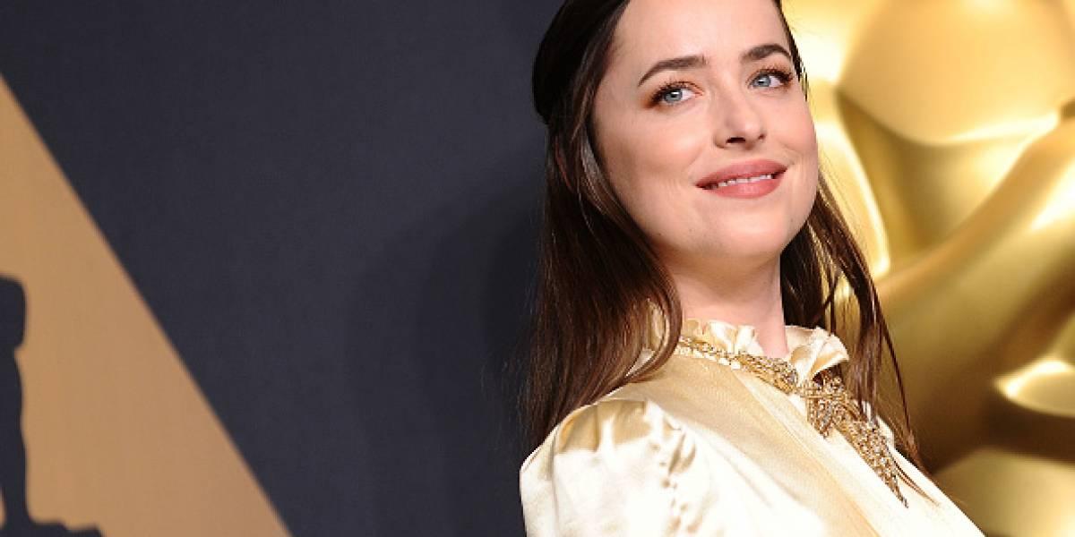 Así será el vestido con el que se casará Anastasia en 'Cincuenta Sombras Liberadas'