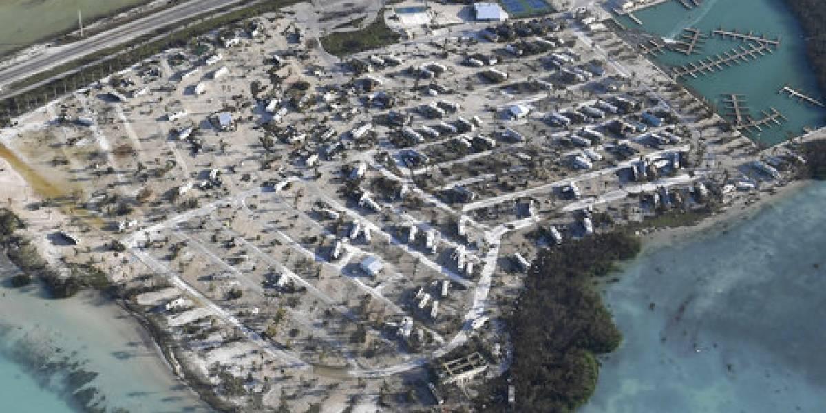 Irma cobra decenas de vidas en Estados Unidos y el Caribe