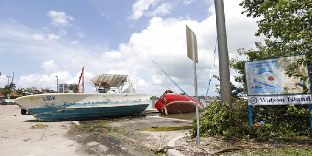María amenaza con repetir estela de destrucción dejada por Irma