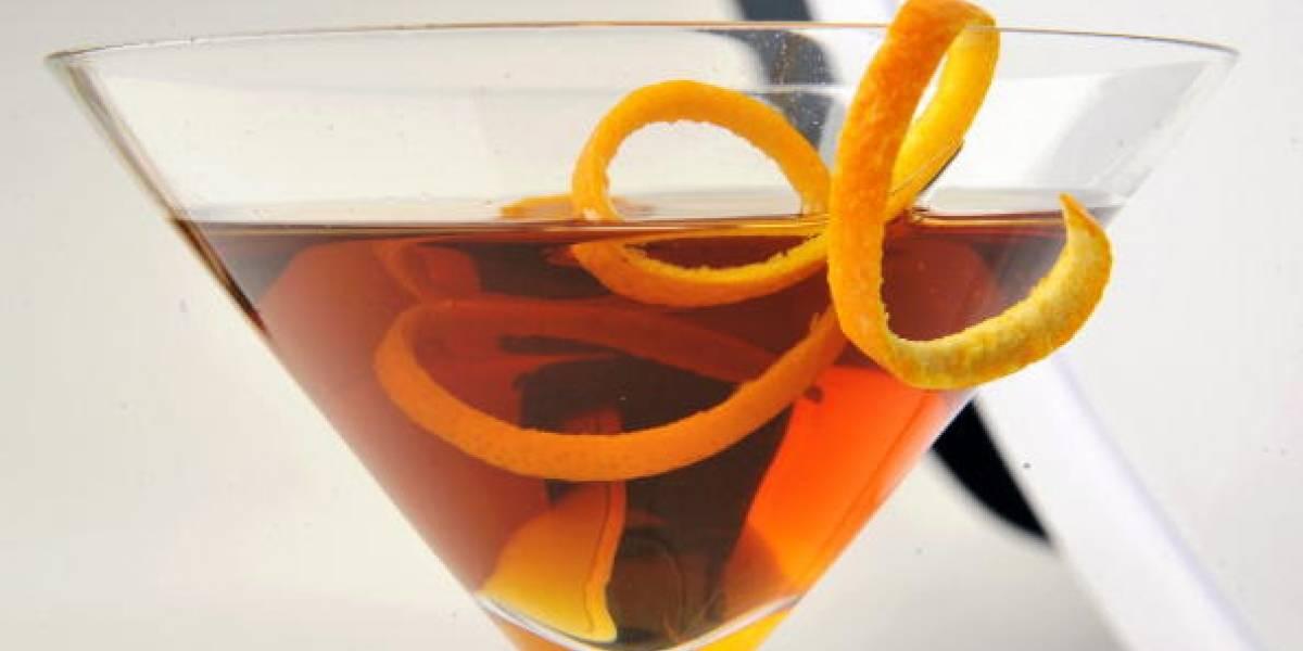 Beber una copa de ron ayuda a calmar la ansiedad y el estrés