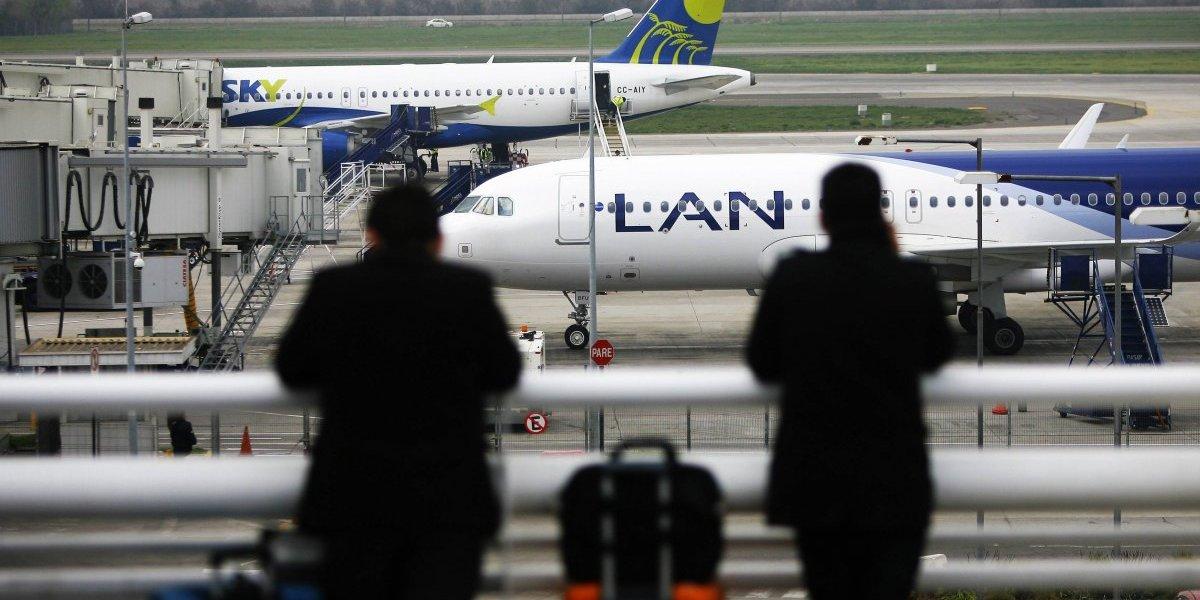 """MOP ofrece que Chile tendrá el """"mejor aeropuerto de Sudamérica"""""""