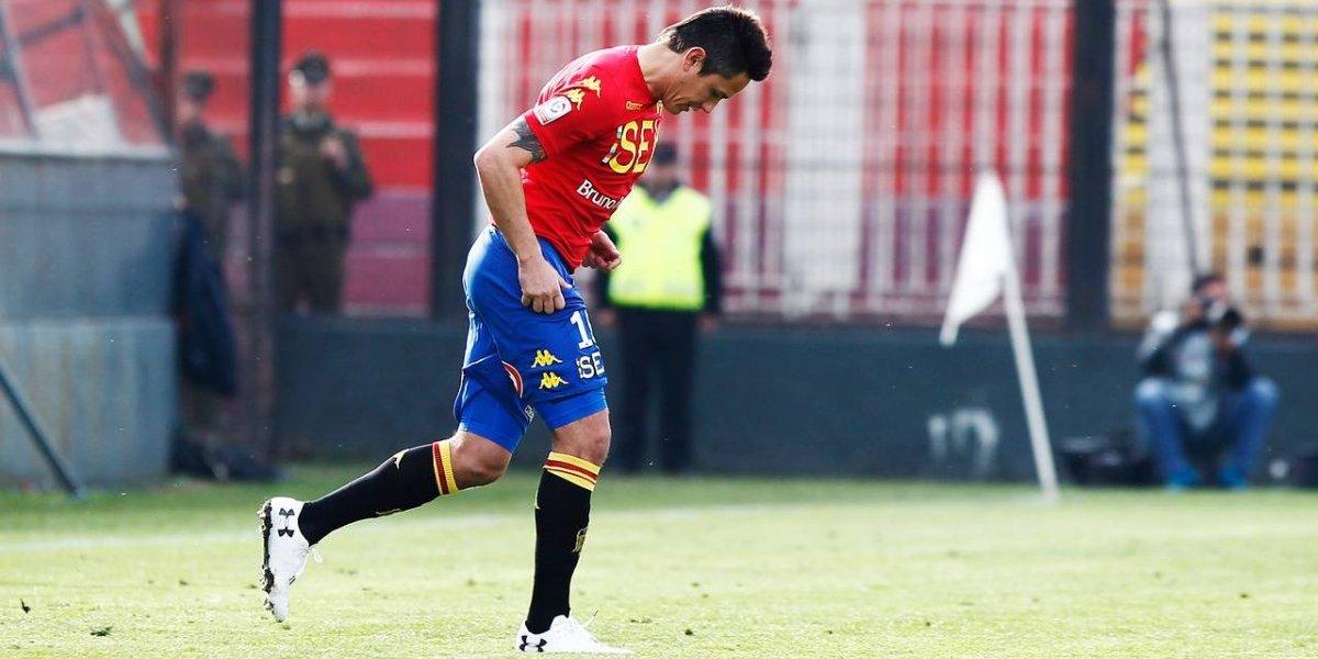 """Gustavo Canales ya palpita el partido ante la U: """"Va a ser especial para mí"""""""