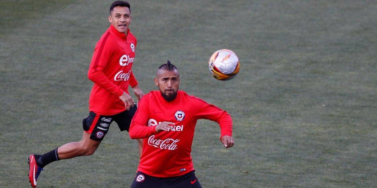 """Veedor del Sporting de Lisboa en Chile: """"Podremos tener un nuevo Alexis o Vidal"""""""