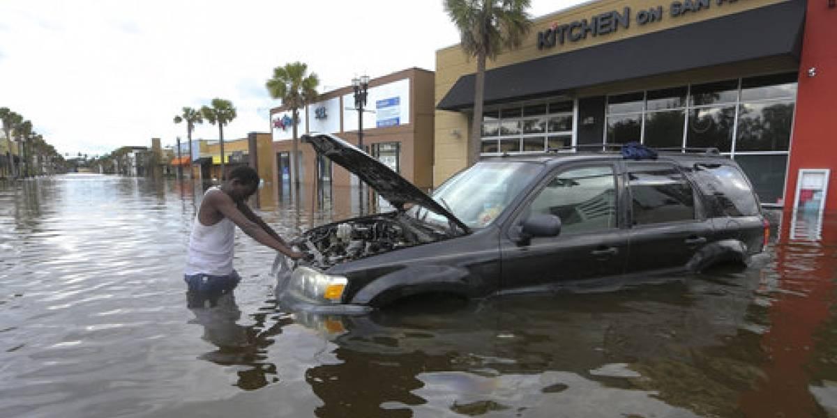 Permiten regreso a los Cayos de Florida