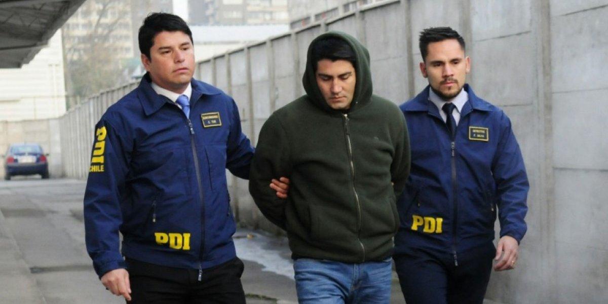 Este es el hombre que confesó descuartizamiento de joven en Melipilla: la culpa lo habría hecho escapar al sur