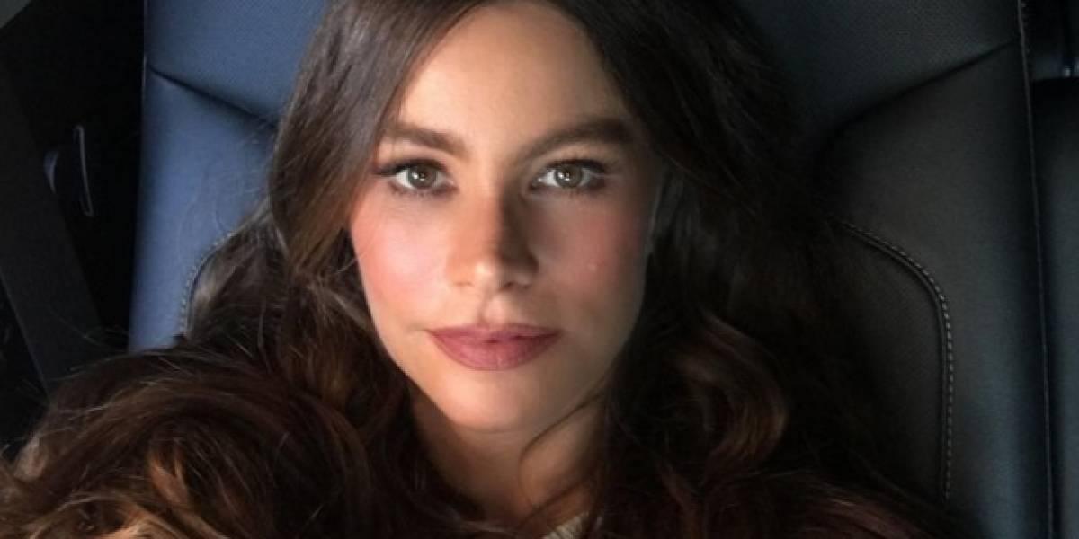 Sobrina de Sofía Vergara luce idéntica a la actriz en los People's Choice Awards