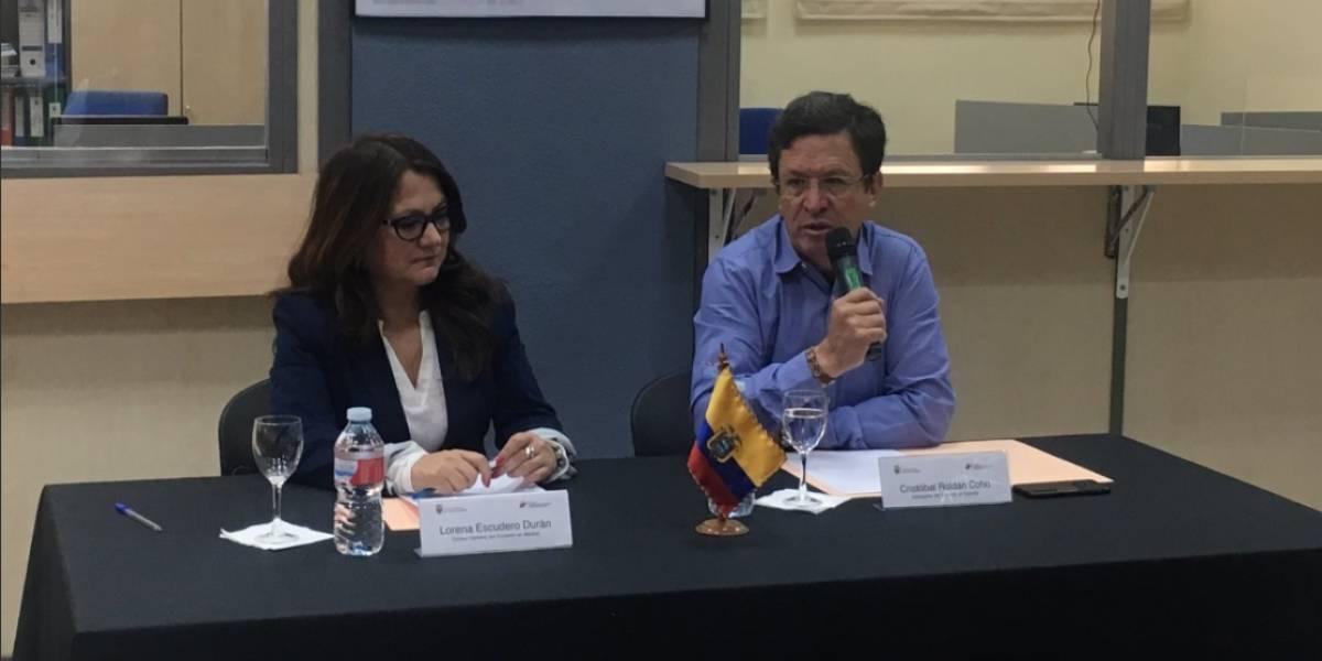 Embajador Ecuador en España: no se cobrarán en su país deudas del exterior