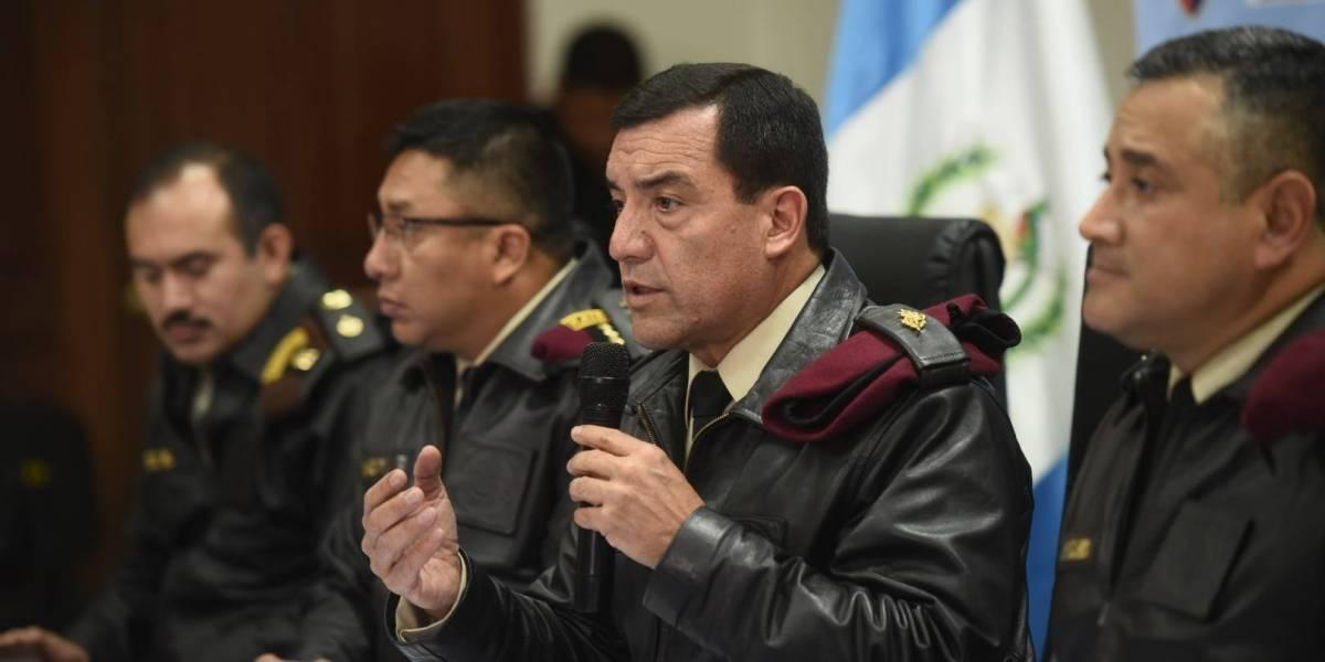 Fiscalía pide otro antejuicio contra Jimmy Morales — Guatemala