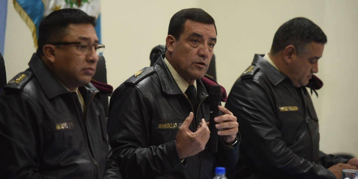 """Ministerio de la Defensa justifica entrega de """"bono de riesgo"""" a presidente"""