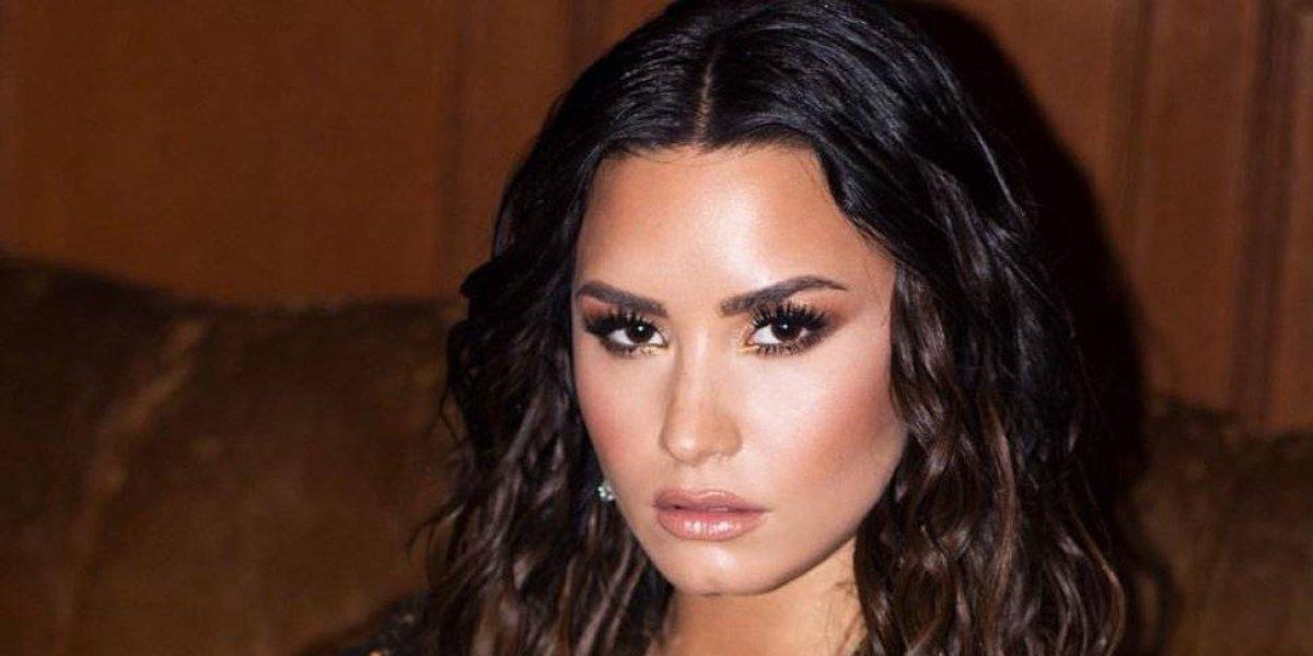 Aumentan rumores de la bisexualidad de Demi Lovato por estas fotos