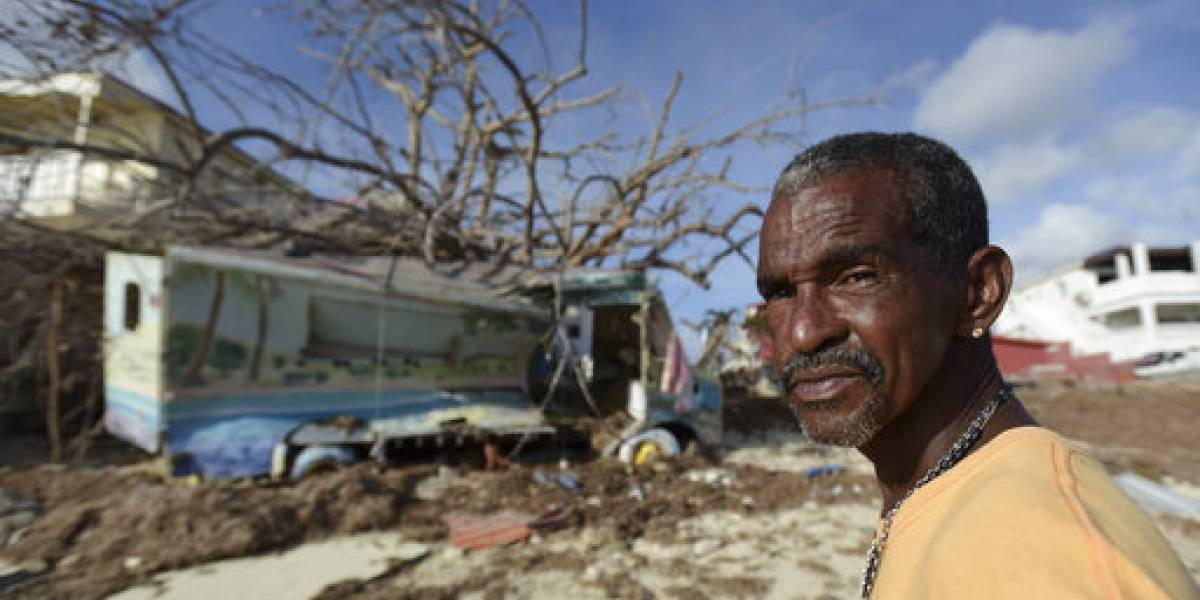 Vecinos de San Martín afrontan situación desesperada