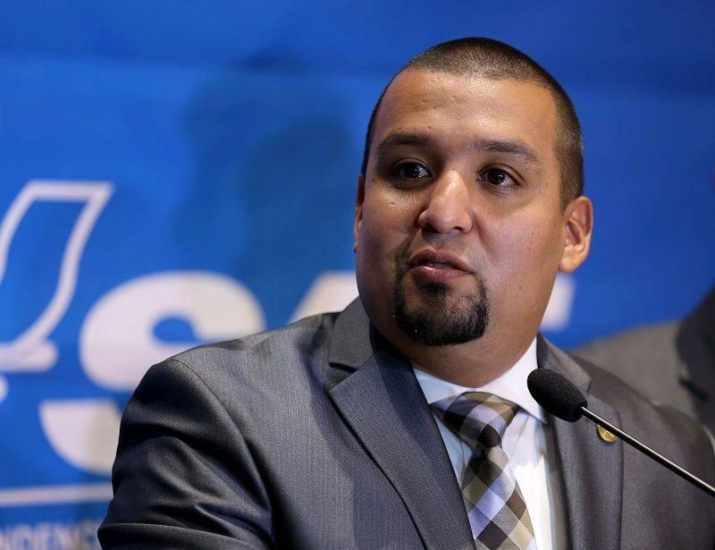 Juan Francisco Solórzano Foppa