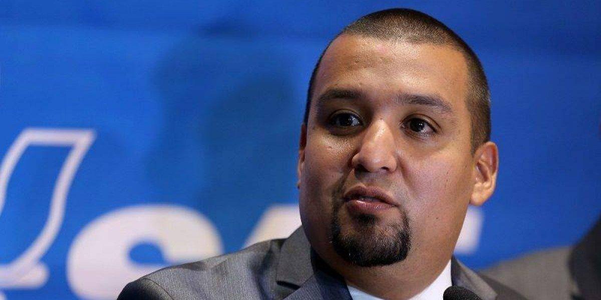 """Exjefe de SAT critica a diputado tras citación a Procurador y lo señala de """"pobreza moral"""""""