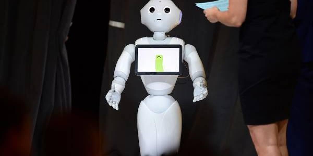 Malas noticias para los profesores: experto asegura que serían reemplazados por robots en menos de 10 años