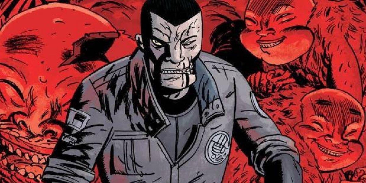 """Este actor negocia para encarnar polémico papel en """"Hellboy"""""""