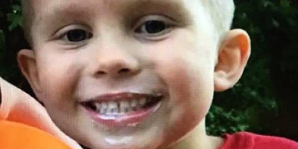 Fue lo último que observó en vida: menor de 5 años muere tras ver como su madre era golpeada y lanzada por un acantilado