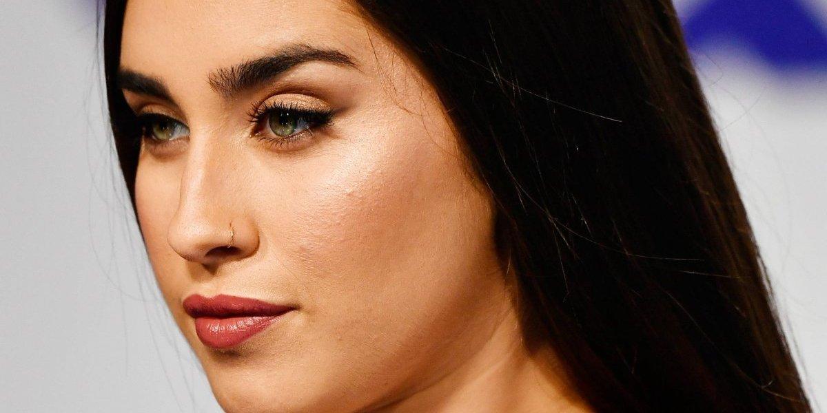 Lauren Jauregui habría cambiado a su novia, la hija de Carlos Vives, por un rapero