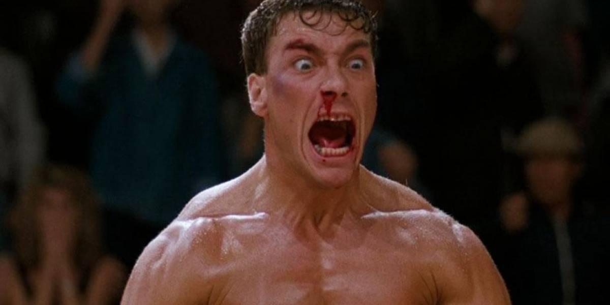 Hijo de Jean Claude Van Damme es arrestado