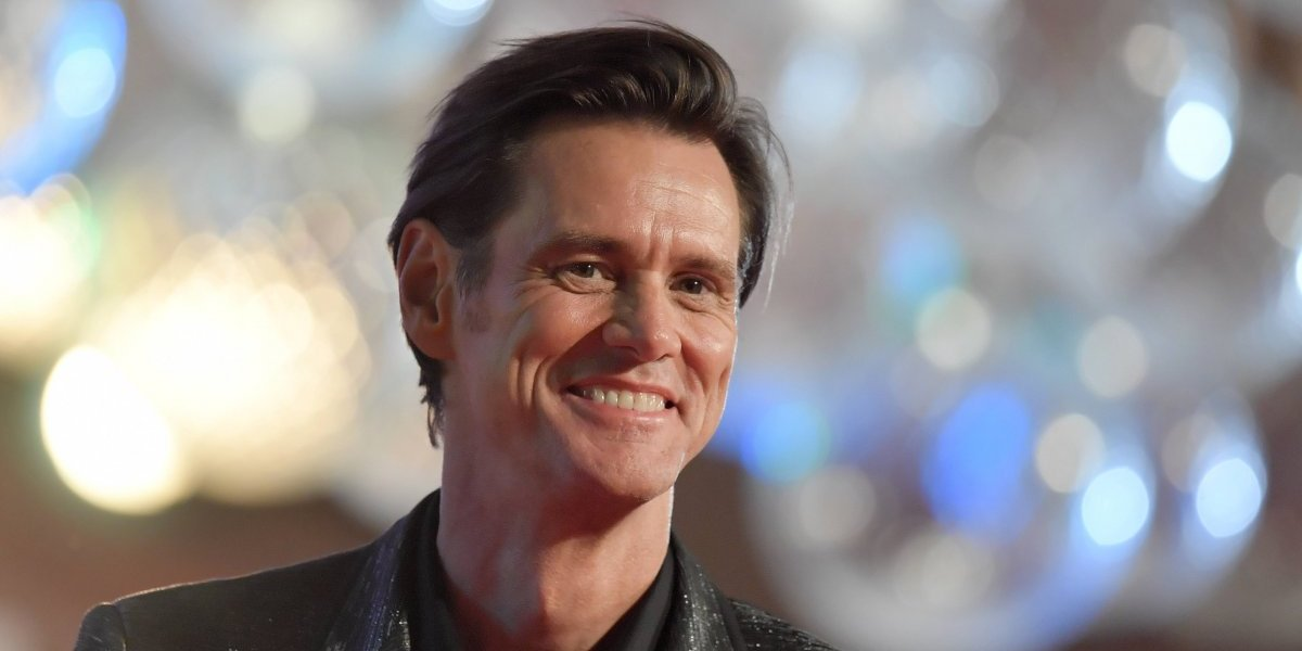 Jim Carrey y otros famosos que preocupan por sus comportamientos