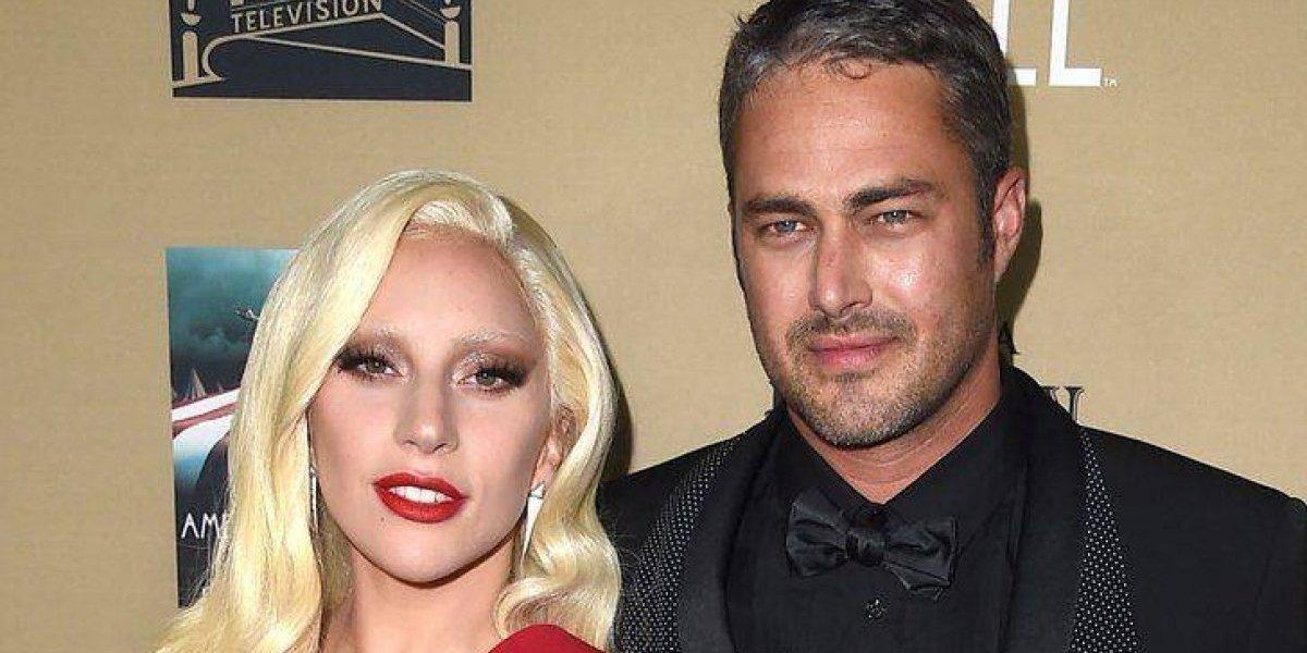 Lady Gaga revela motivo por el que se separó de Taylor Kinney