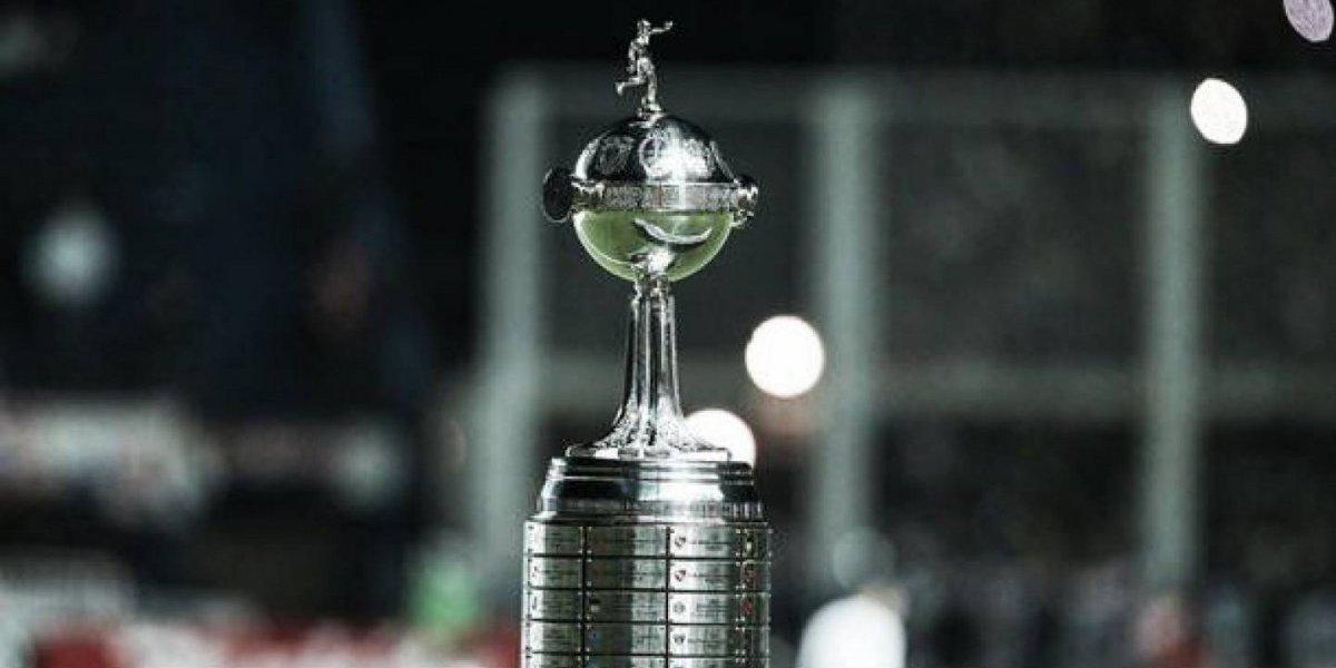 Buscan al nuevo campeón: la programación de los cuartos de final de la Libertadores