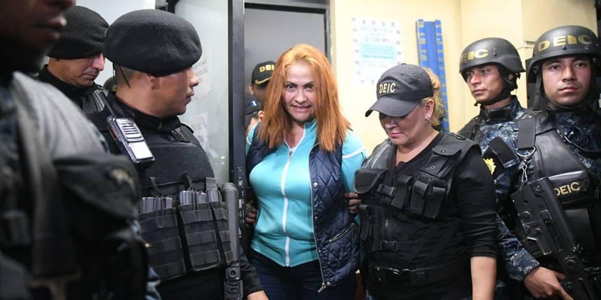 """Recrean la fuga de """"la Patrona"""" de la cárcel Santa Teresa"""