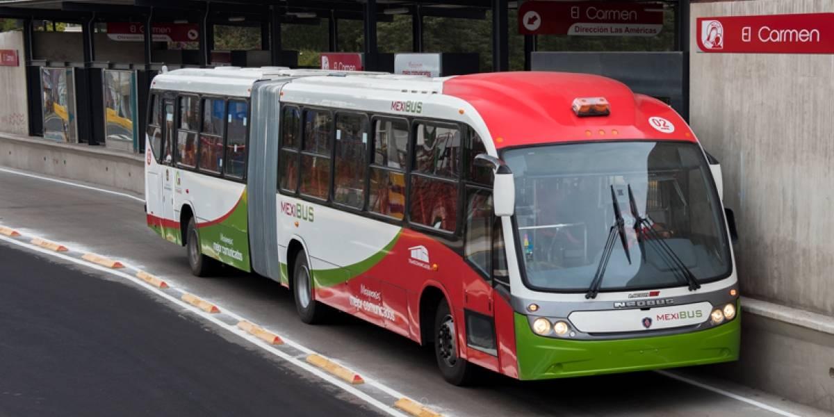 Nueva línea de Mexibús tendrá terminal en Indios Verdes