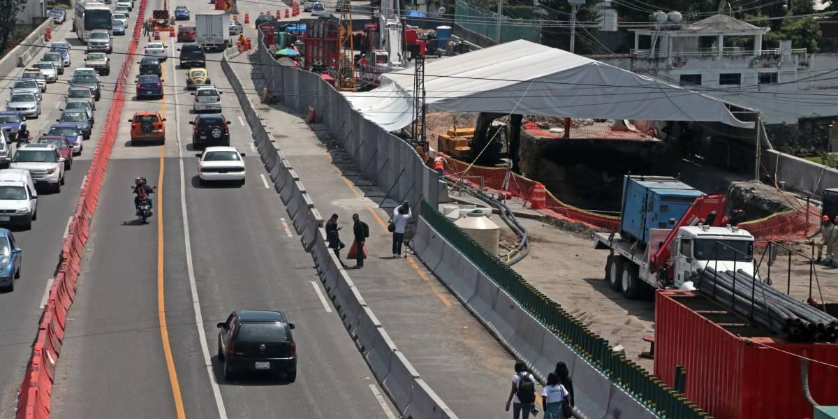 Función Pública encuentra irregularidades por mil millones en Paso Exprés