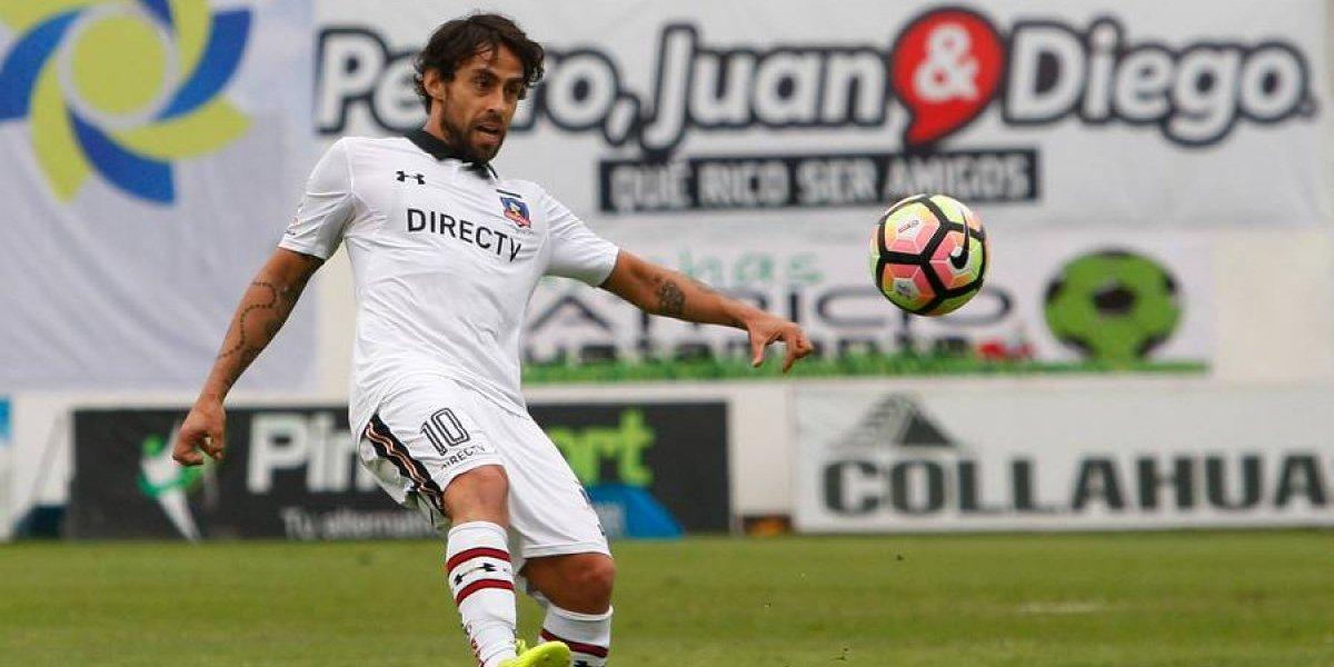 El Mago Valdivia puede recibir dura sanción por hablar contra los árbitros