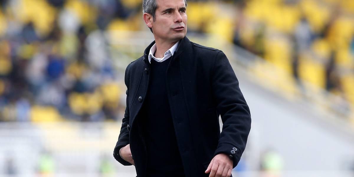 Aníbal Mosa descarta pedir renuncia de Guede antes de fin de año