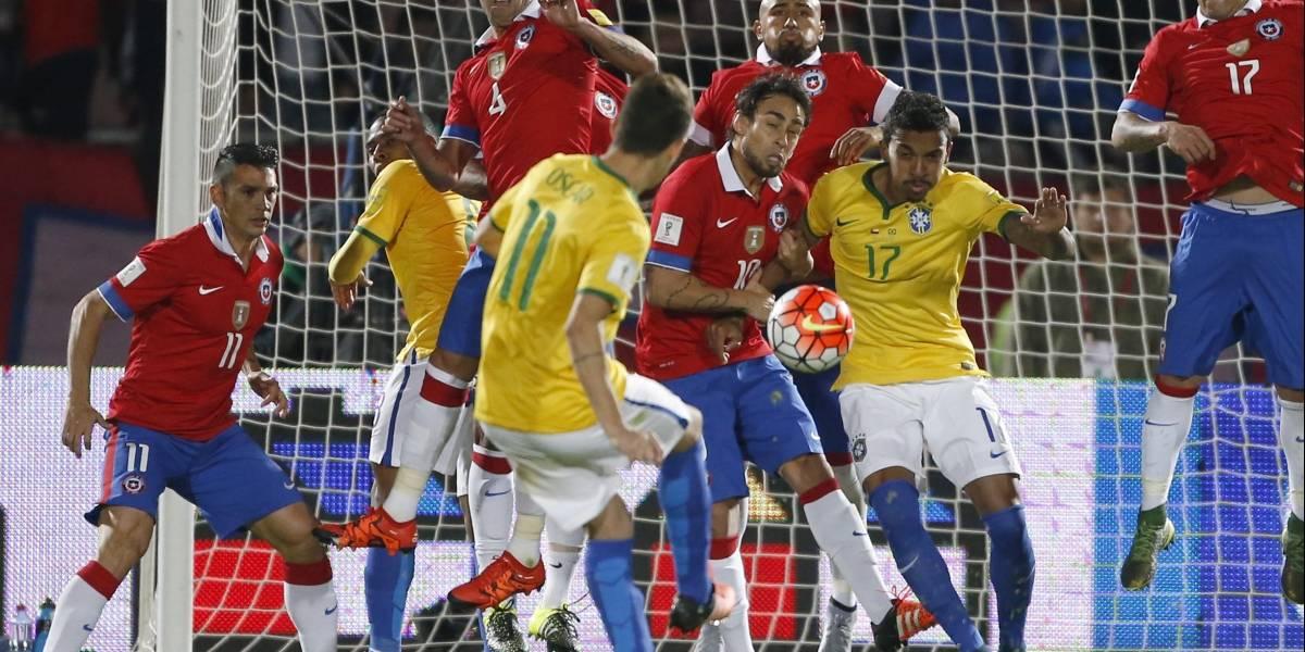 El gran temor de la prensa argentina: que Brasil se deje ganar ante Chile para perjudicar a la Albiceleste