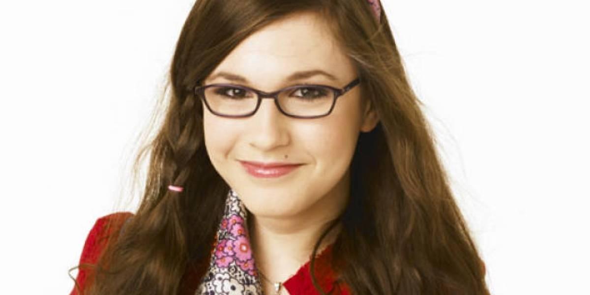 Así luce ahora 'Quinn' de Zoey 101