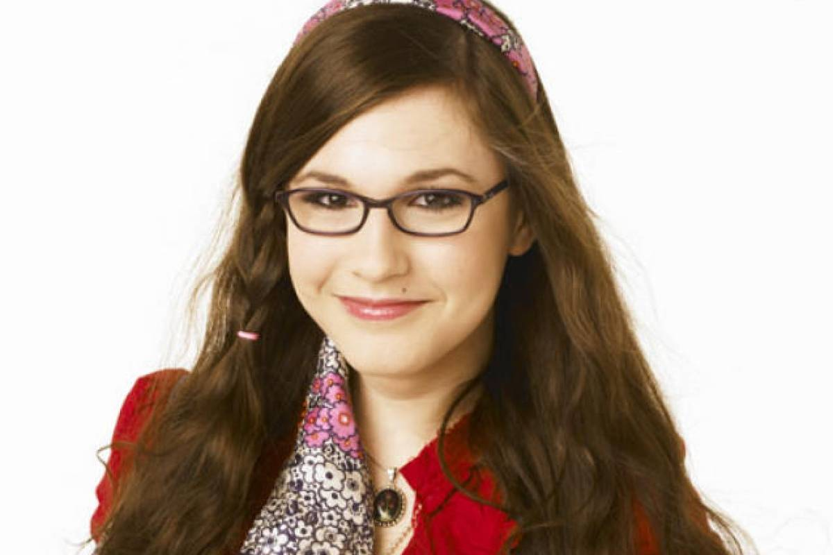 Internet Quinn - Zoey 101