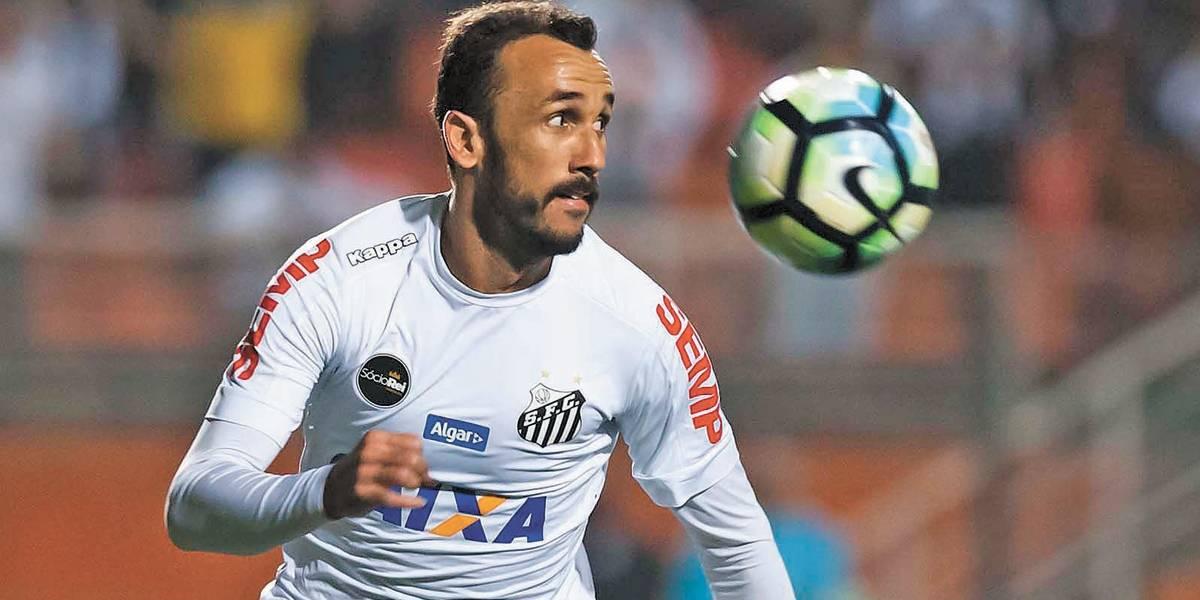 Santos começa disputa pela vaga na semifinal da Libertadores