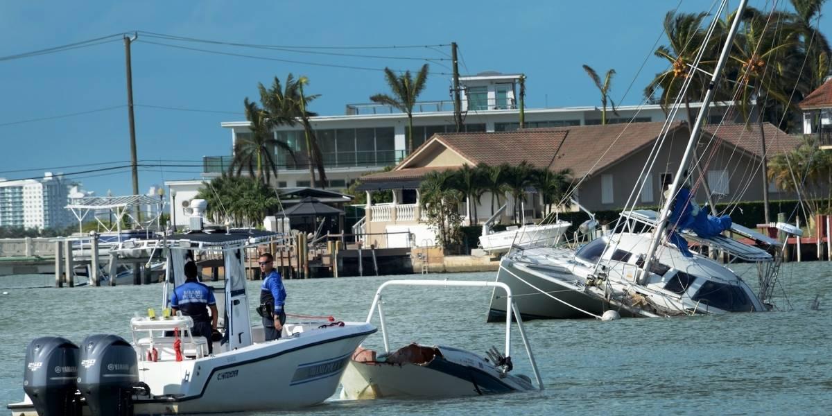 Los Cayos de Florida permanecerán cerrados a turistas