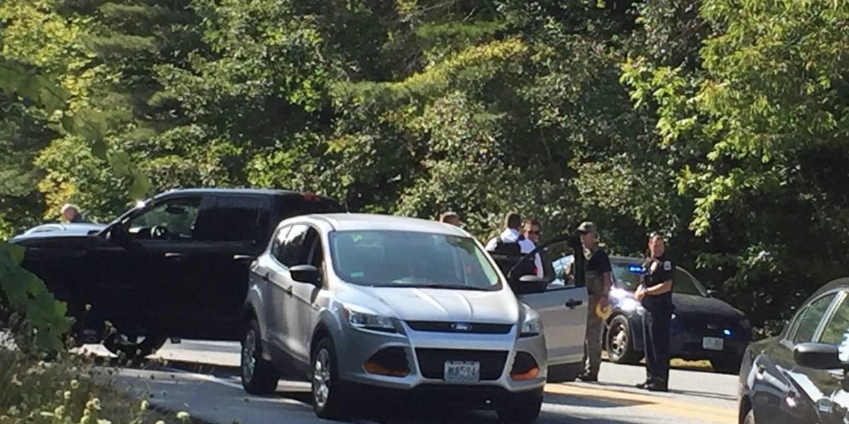 Hijo asesina a su madre en hospital de Nueva Hampshire