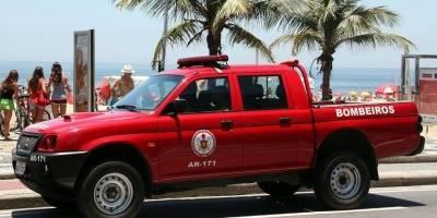 Operação no Rio mira bombeiros suspeitos de cobrar propina para liberar alvarás