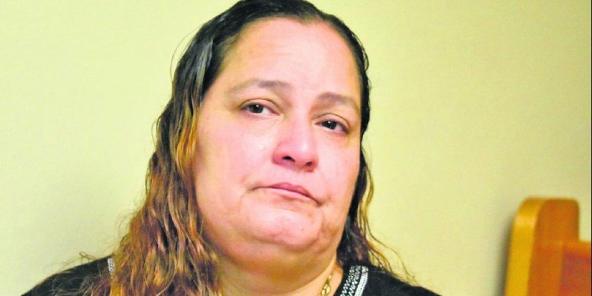 La fortaleza de una madre ante los vientos de Irma
