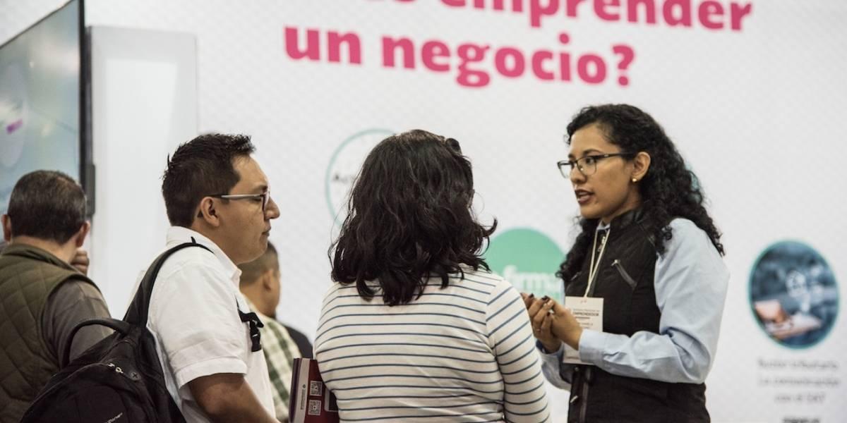 México conectará a nivel mundial a emprendedores con inversionistas