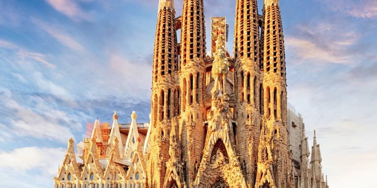 Desalojo de basílica Sagrada Familia en Barcelona fue falsa alarma