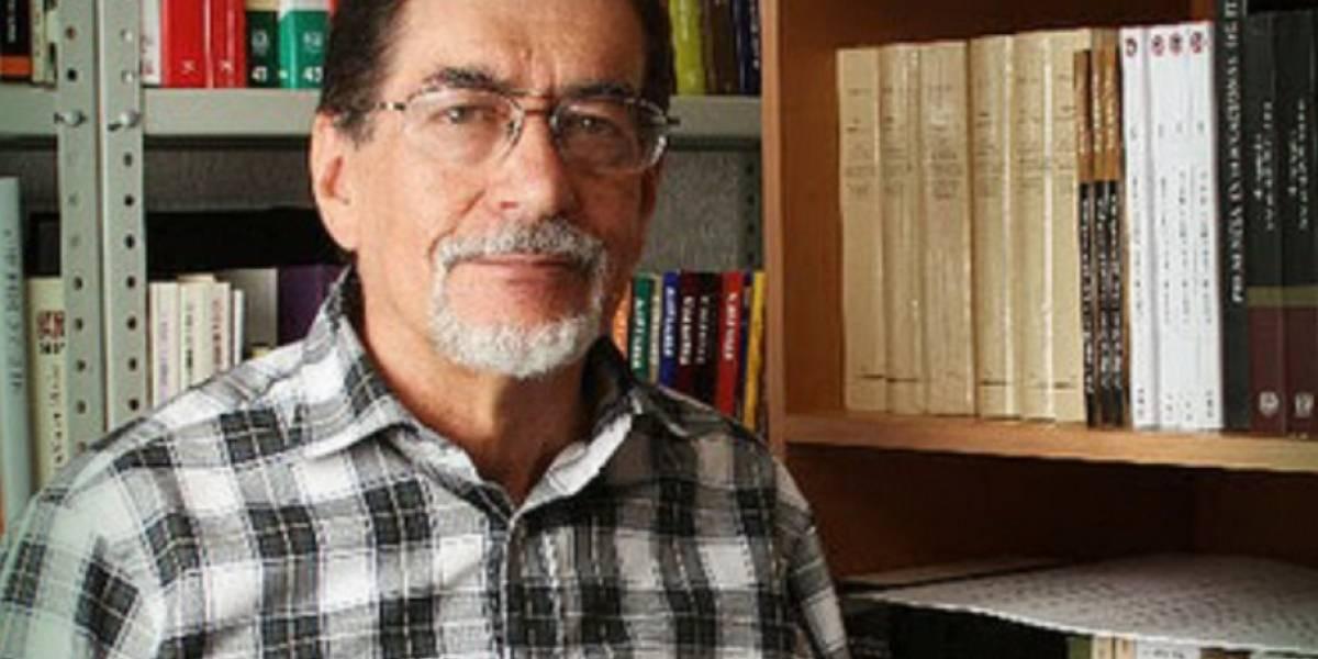 Muere el investigador emérito Álvaro Matute Aguirre