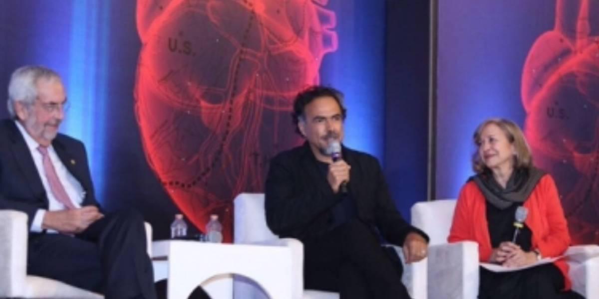 """Alejandro González Iñárritu presenta instalación virtual """"Carne y arena"""""""