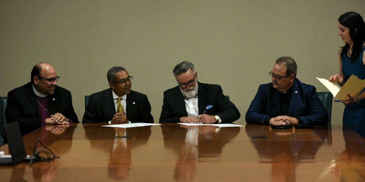 Hospital San Lucas Guayama pasa a manos del Sistema de Salud Menonita