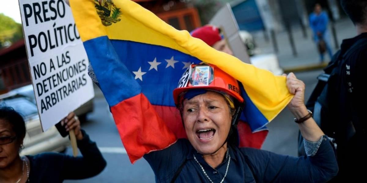 """Venezuela acusa a la ONU de """"transgredir"""" la verdad"""