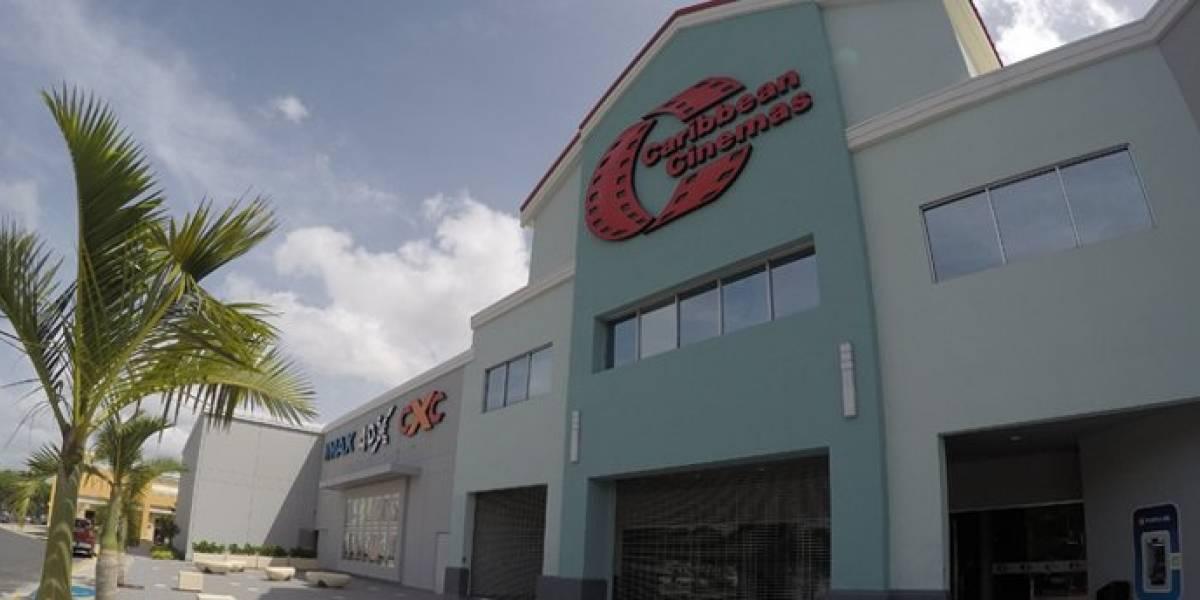Estas son las salas de cine que siguen cerradas tras Irma