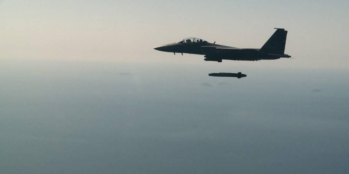En 15 minutos golpearía al corazón de Norcorea: así es el misil Taurus, la estrella del primer ejercicio de fuego real de Corea del Sur