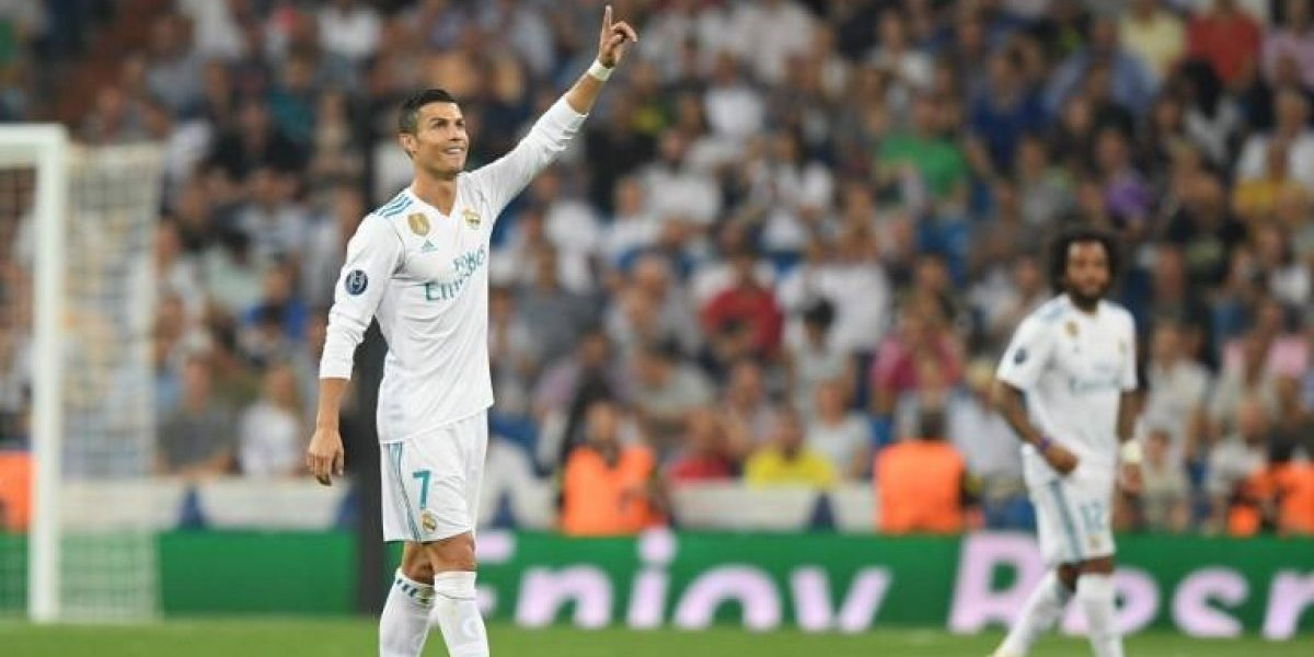 Real Madrid cumplió en una jornada llena de sorpresas en la Champions