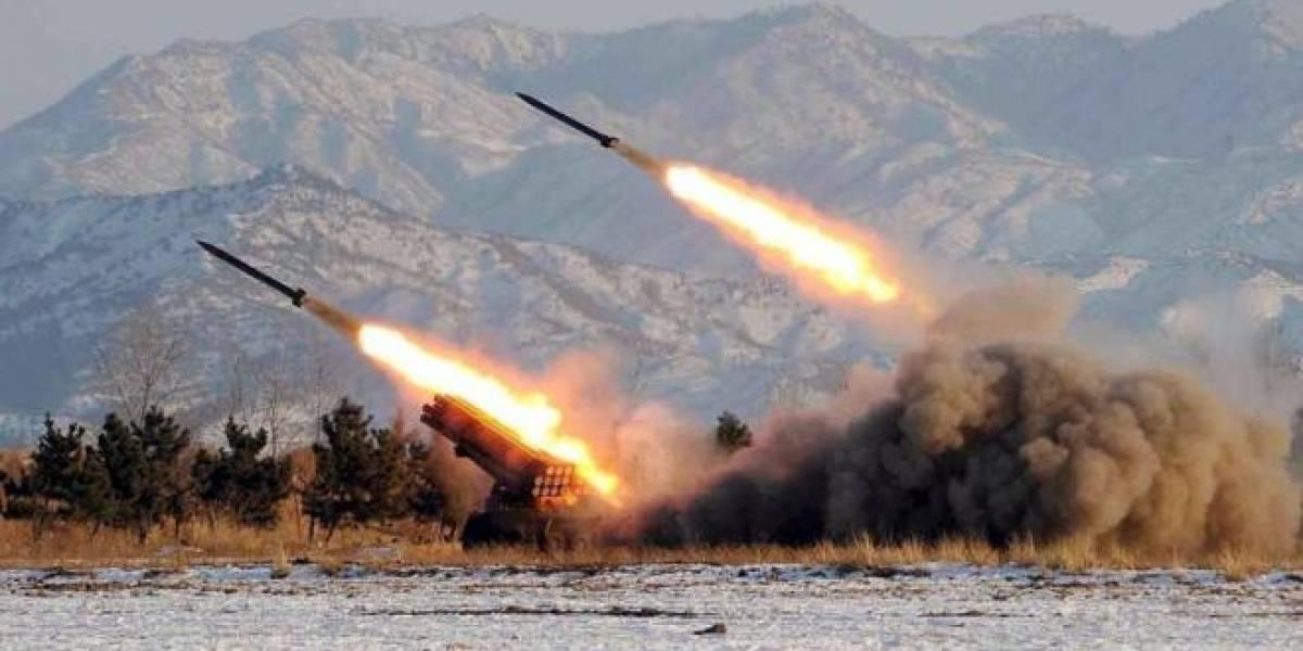 """Corea del Norte promete acelerar sus programas militares tras """"maléficas"""" sanciones de la ONU"""