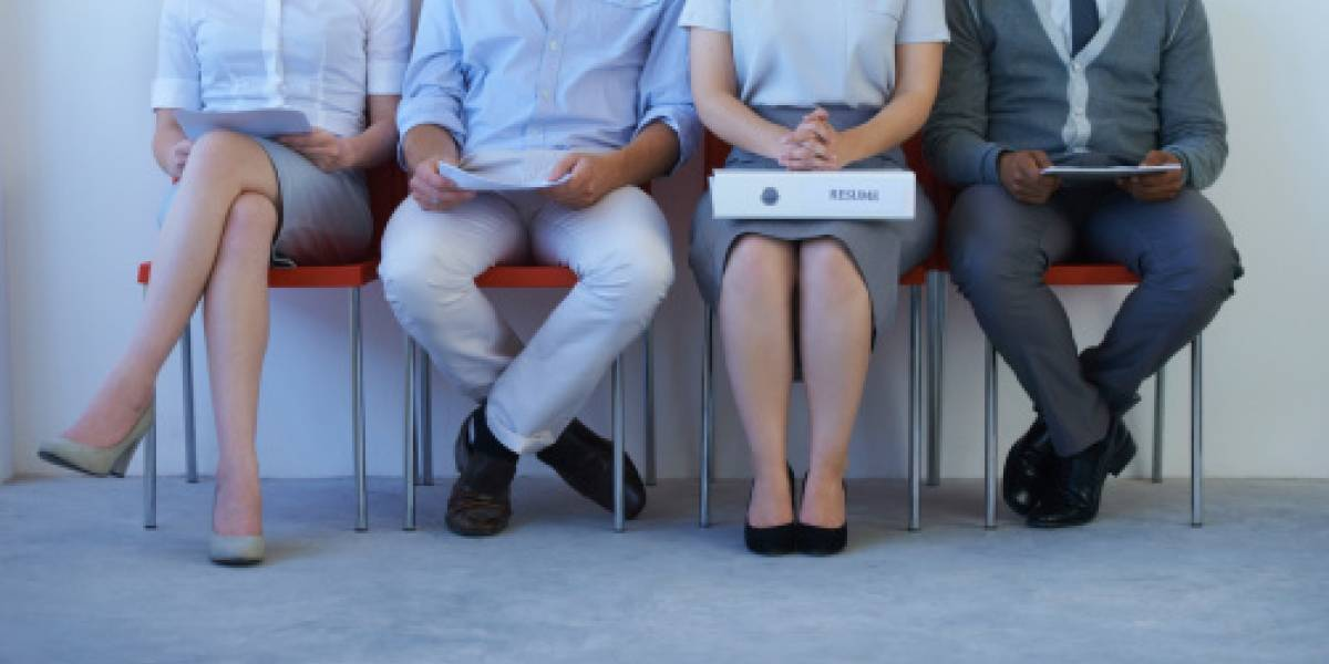 Esto es lo que no debes usar en una entrevista laboral