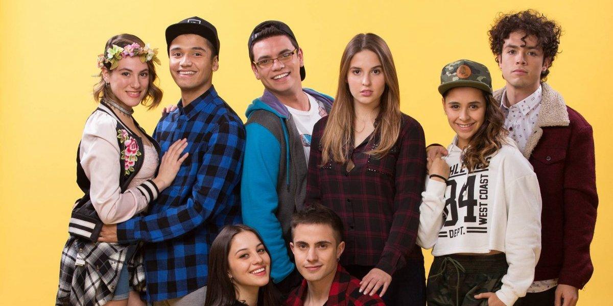 """La doble apuesta de TVN con """"Wena profe"""""""